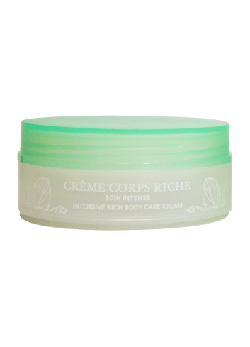 Crème Corps Riche Soin Intense - 100 mL - Certifiée Bio - Soin Corps - Femme